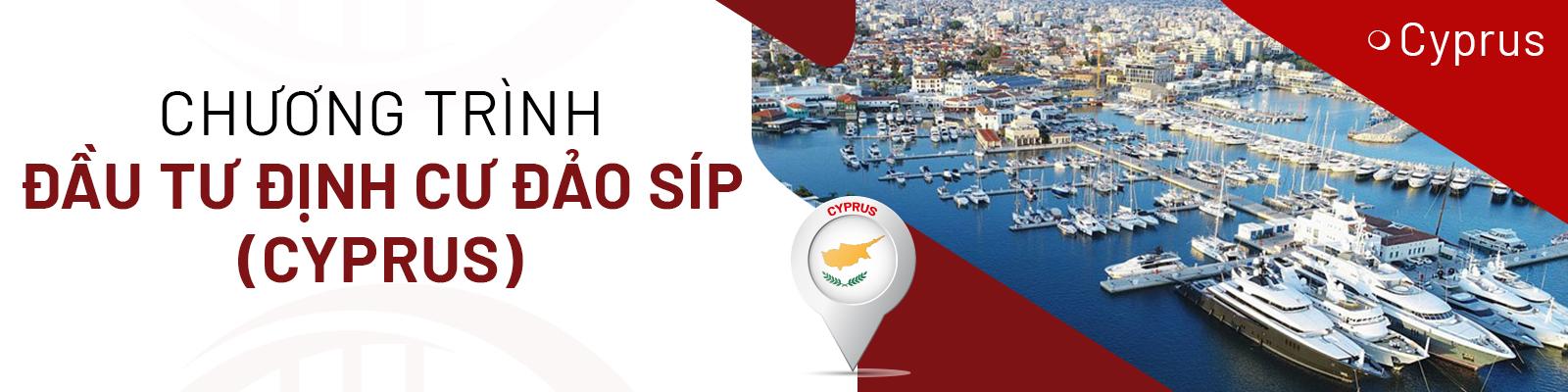 Định cư Đảo Cyprus