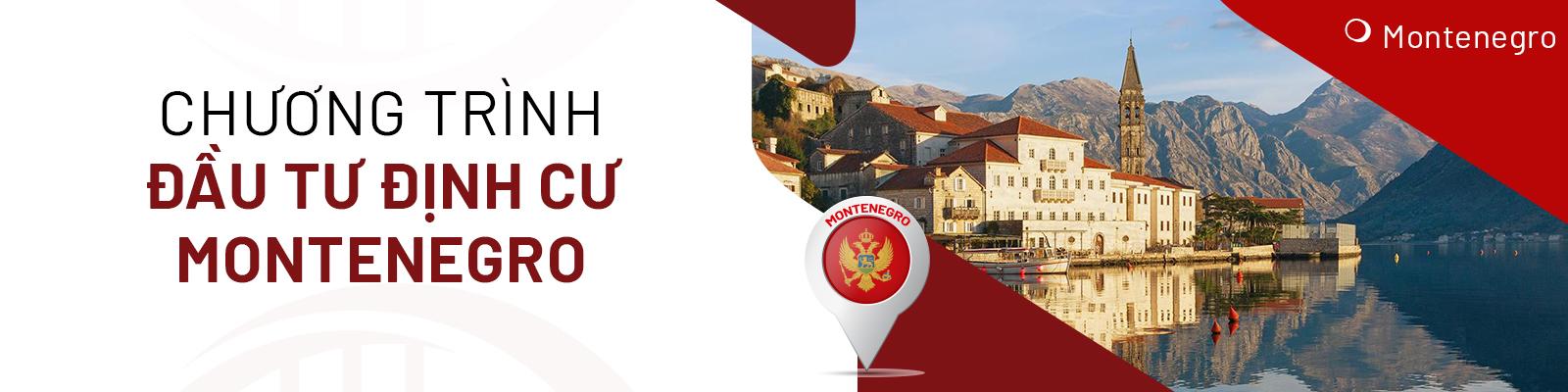 Chương trình Định cư Montenegro
