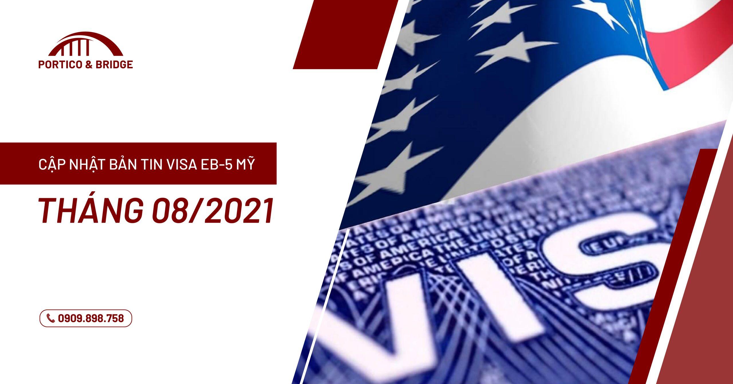 visa EB-5 Mỹ