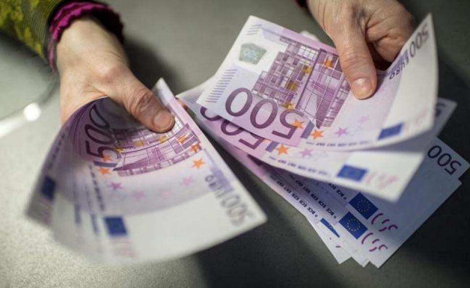 đồng tiền chung euro