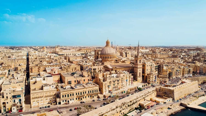 thành phố malta