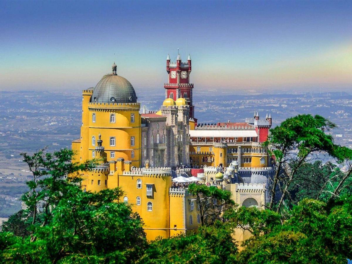 Bồ Đào Nha cổ kính, nguy nga