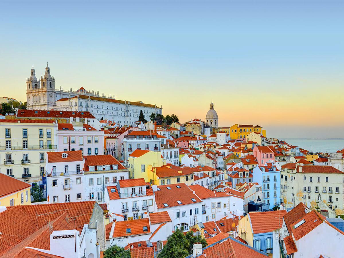 Quốc gia Bồ Đào Nha