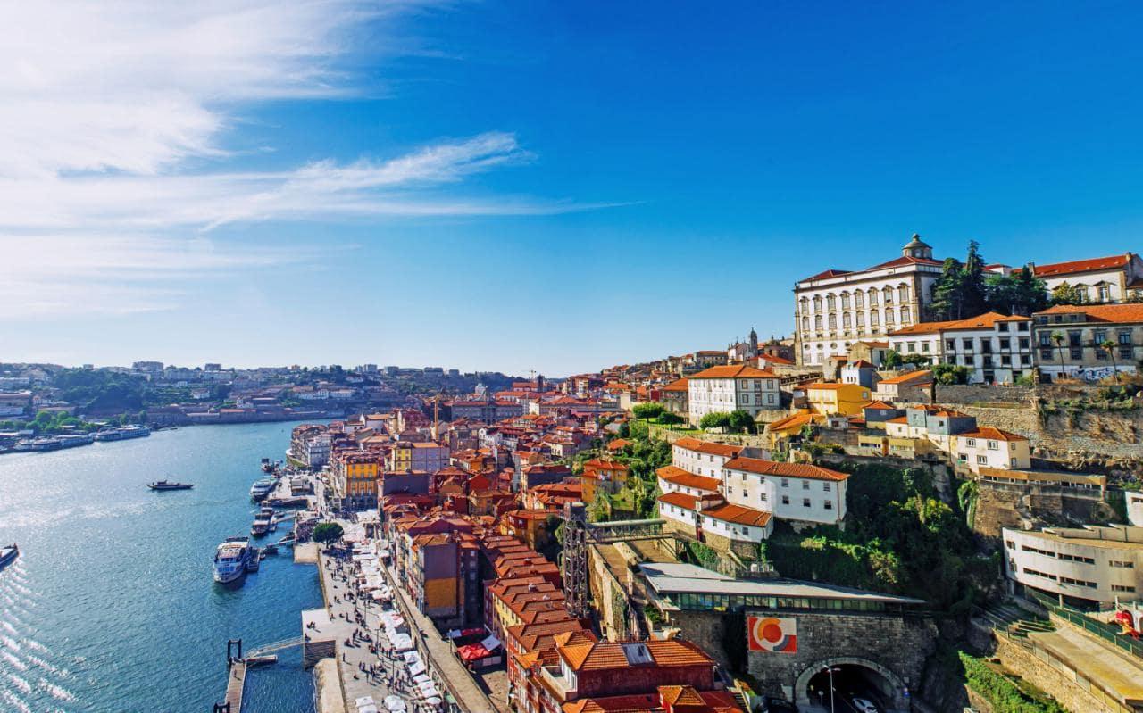 tư vấn định cư Châu Âu - Bồ Đào Nha