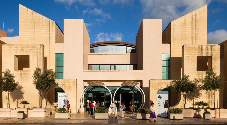 Bệnh viện Malta