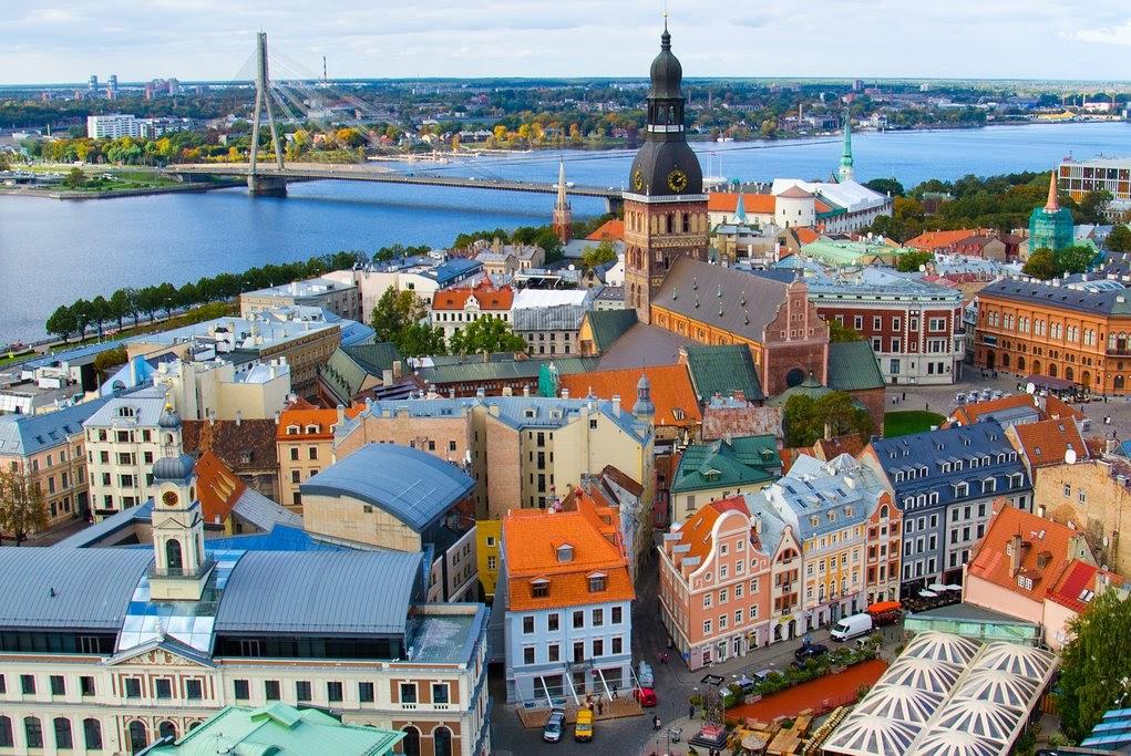 tư vấn định cư Châu Âu - Latvia