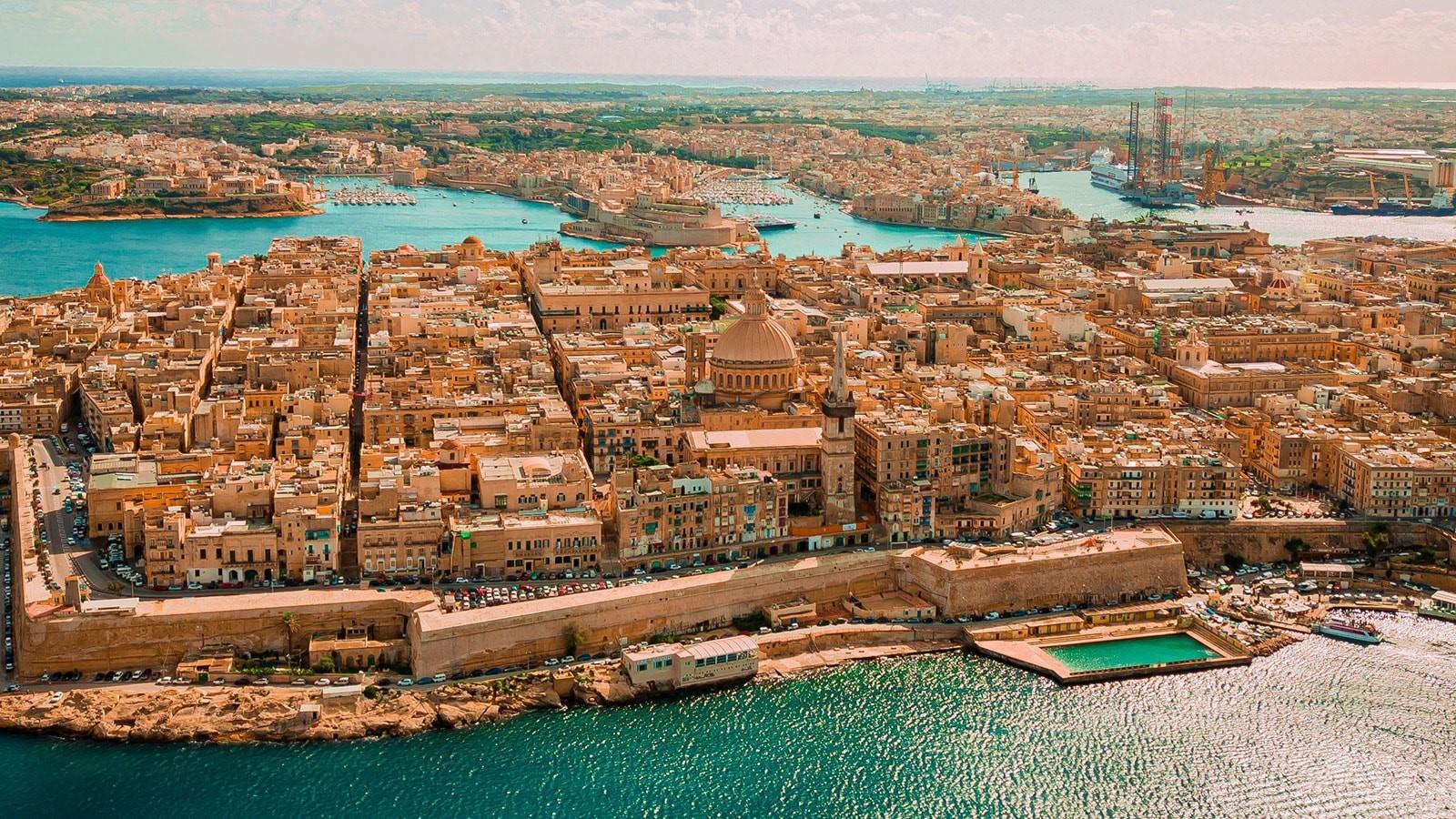 bất động sản Châu Âu - Malta