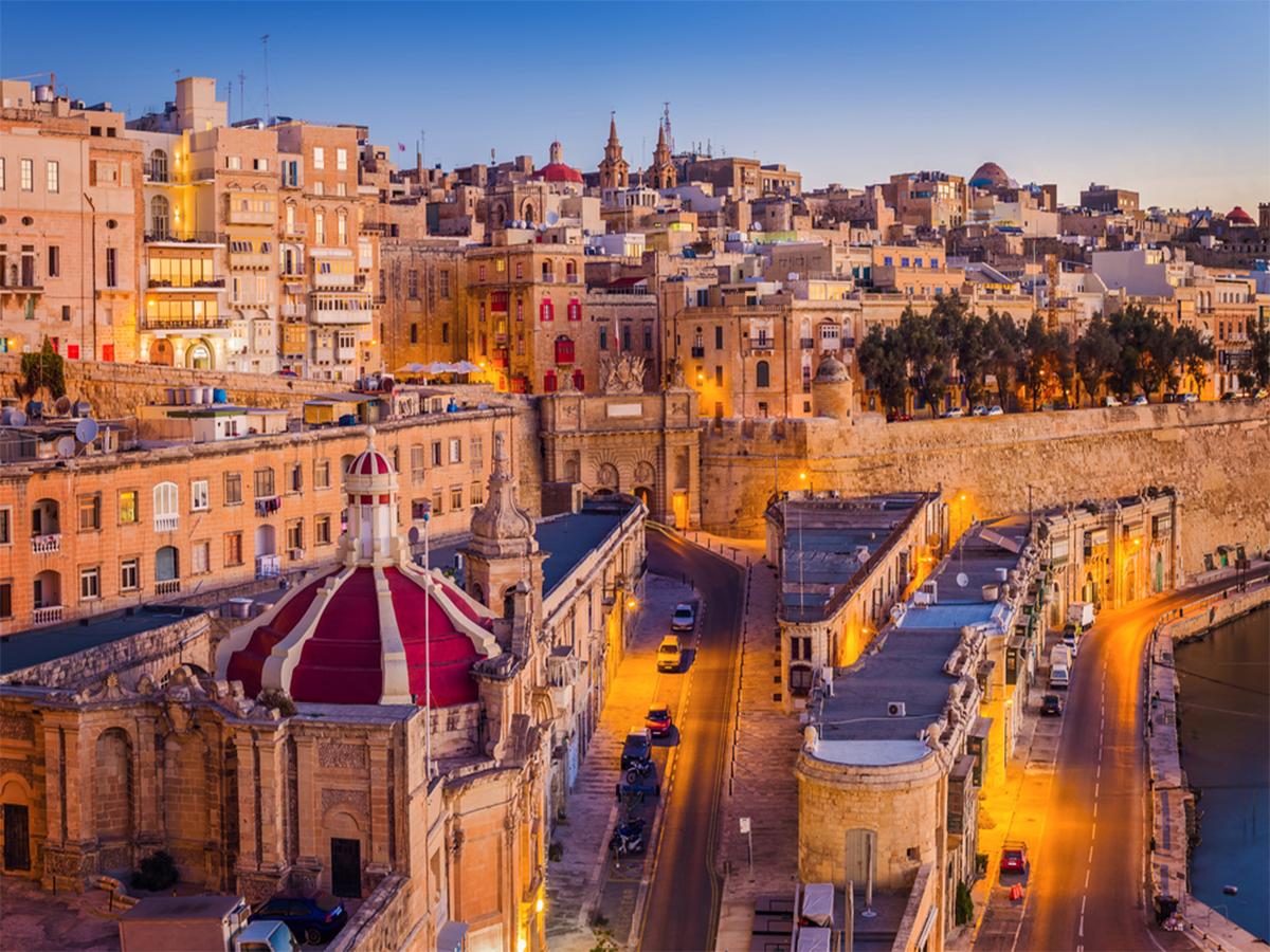Cuộc sống định cư Malta