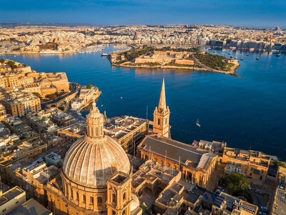 chương trình định cư Malta