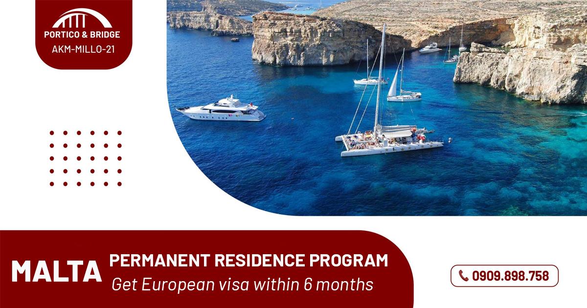 Malta Immigration Program
