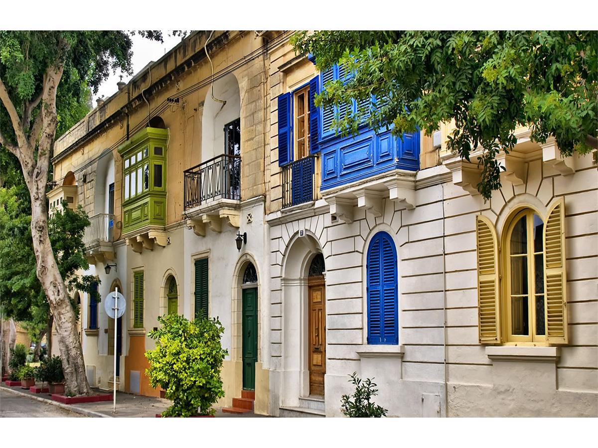 bất động sản tại Malta