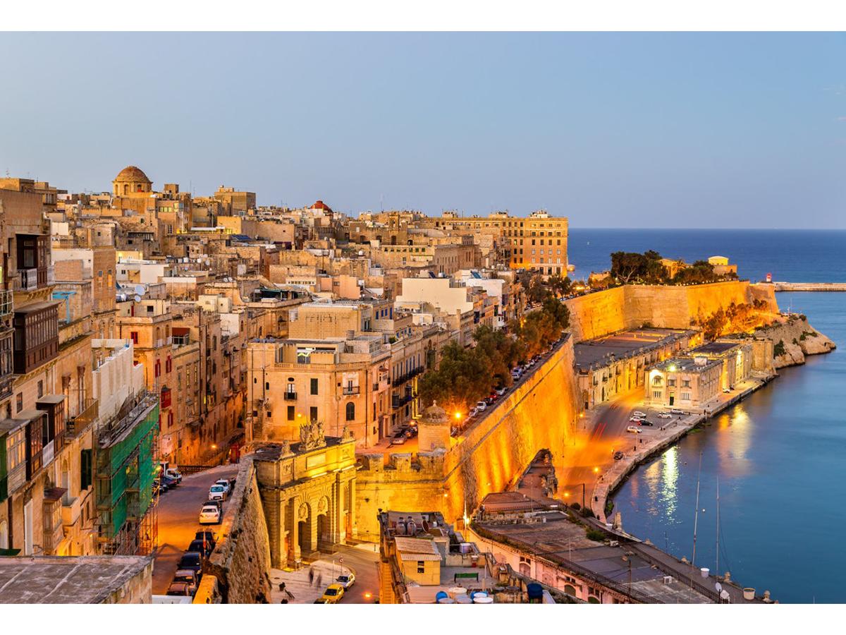 Chương trình thường trú nhân Malta (MPRP)