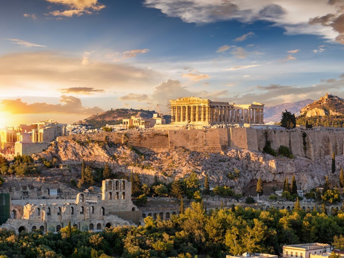 Định cư ở thành phố nào tại Hy Lạp