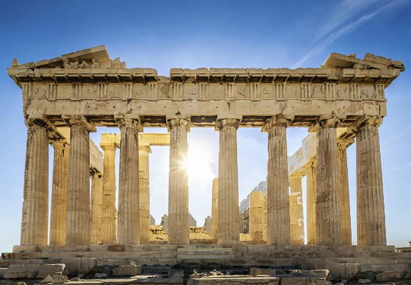 Đất nước Hy Lạp