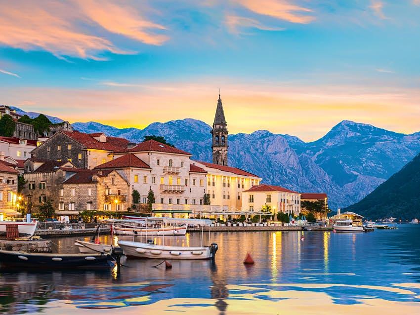 đầu tư định cư montenegro - quyền lợi